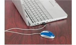 Targus Optical Ultra Mini Mouse for Children Blue