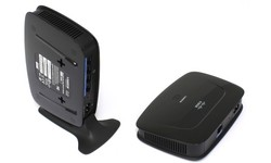 Linksys Powerline AV Adapter kit