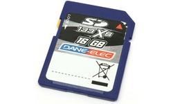 Dane-Elec SDHC 133 Xs 16GB