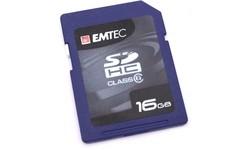 Emtec SDHC Class 6 16GB