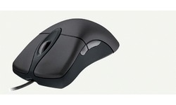 Microsoft Wired Intellimouse Explorer 3.0 Dark Grey