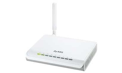 ZyXEL Wireless 3G Router