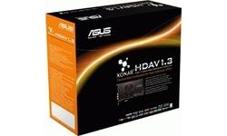 Asus Xonar HDAV1.3