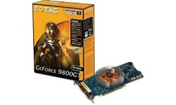 Zotac GeForce 9800 GT Synergy 512MB