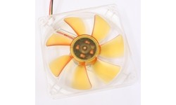 Akasa Amber Ultra Quiet Fan 92mm