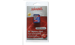 takeMS SD HyperSpeed QuickPen Photo 2GB