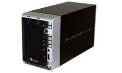 Plextor PX-NAS2X500L