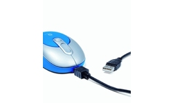 Dicota BlueStar Rechargeable Bluetooth Laser Mouse