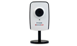 D-Link SecuriCam DCS-910