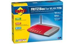 AVM Fritz!Box WLAN 7170
