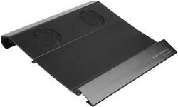 Cooler Master NotePal Black