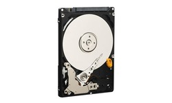 Western Digital Scorpio Black 320GB (with freefall sensor)