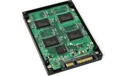 MemoryCorp Solid State Disk F4 SLC 64GB SATA2