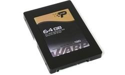 Patriot Warp V2 64GB SATA2