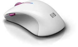 HP Wireless Comfort Mouse Special Edition