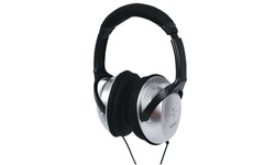 HQ Hifi headphone with volume control