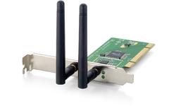 LevelOne N_Max Wireless PCI Card