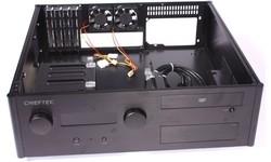 Chieftec Hi-Fi HM-02 Black