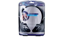 HQ Compact Hifi DJ Headphone