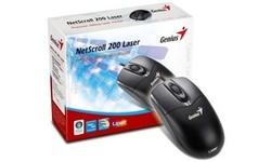 Genius NetScroll 200 Laser USB