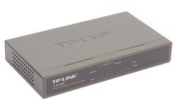 TP-Link 8-port 10/100M PoE Switch (TL-SF1008P)