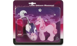 Speedlink Little Unicorn Mouse Set