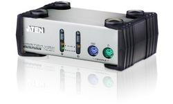 Aten 2-Port PS/2 VGA KVM Switch