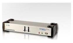 Aten 2-Port USB 2.0 DVI KVMP Switch