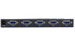 NewStar Video splitter 4-port