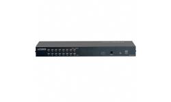 Aten 16-Port Cat 5 High-Density KVM Switch