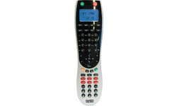 Sweex Universal Remote Control 8-in-1 LCD