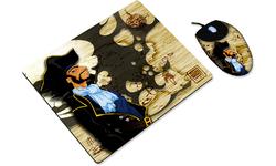 Speedlink Treasure Island mouse set