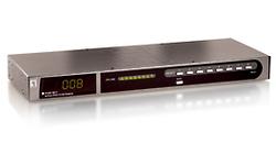 LevelOne 8-Port PS.2 KVM Switch