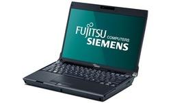 Fujitsu Siemens Lifebook P8020