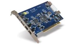 Belkin USB 2.0 & FireWire PCI Card