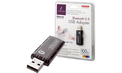 Sitecom Bluetooth 2.0 USB Adapter 100m