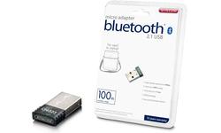 Sitecom Bluetooth 2.0 USB Micro Adapter 100m