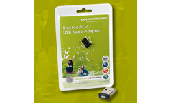Conceptronic Bluetooth 2.1 USB Nano Adapter 40m