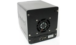 Synology DiskStation DS408