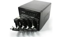 Synology DiskStation DS508