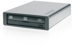Freecom DVD-RW Recorder 22x/8x USB 2.0