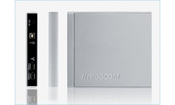Freecom Mobile DVD-RW Recorder 8x Lightscribe