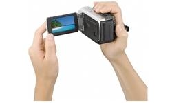 Sony DCR-SR37E