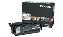 Lexmark X651A11