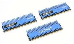 Patriot Viper 6GB DDR3-1333 CL7 triple kit