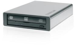 Freecom DVD-RW Recorder LS 22x/8x USB2