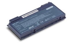 Acer Battery Li-Ion 8-cell 4000mAh for TravelMate 2200 / Aspire 1670