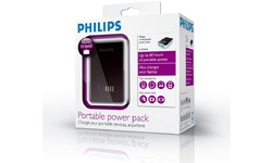 Philips Power2Go Rechargeable Notebook PowerPack