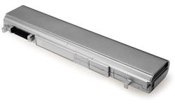 Toshiba Battery Li-Ion 6-cell 4000mAh