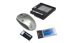 Toshiba Battery Li-Ion 3-cell 2900mAh Light Weight